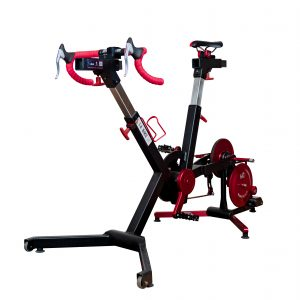 La Bike MagneticDays | The Bike | roto bike magneticdays| MD Indoor Bike