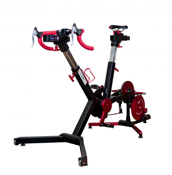 La Bike MagneticDays | The Bike | roto bike magneticdays | indoor bike