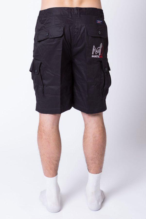 Bermuda corto | Bermuda shorts | MagneticDays