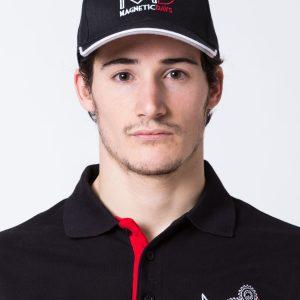 Cappellino tesa   Sports Hat