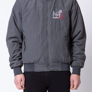 Giubbotto invernale | Winter Jacket | MagneticDays