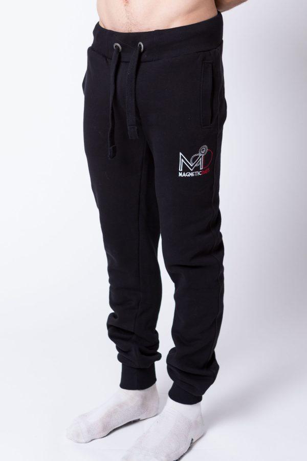 Pantalone in felpa | Fleece Trousers | MagneticDays