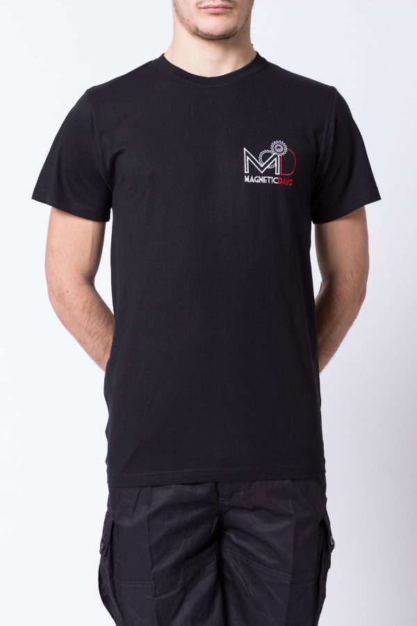 T-shirt | MagneticDays