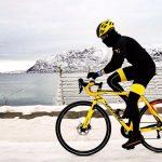 allenamento indoor per ultracycling