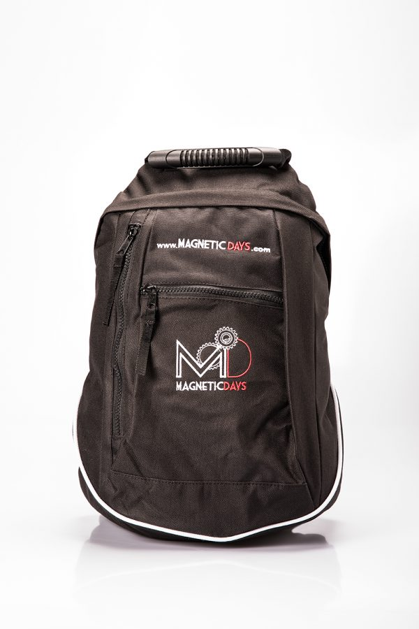 zaino | backpack | MagneticDays