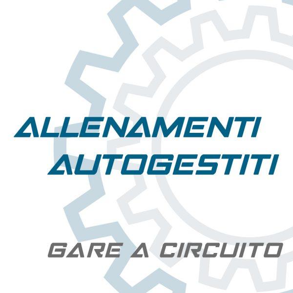 Allenamenti Autogestiti Gare a Circuito | allenamenti autogestiti | gare a circuito | MagneticDays