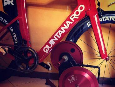 MagneticDays   Marta Bernardi   Quintana Roo   Triathlon   allenamento indoor