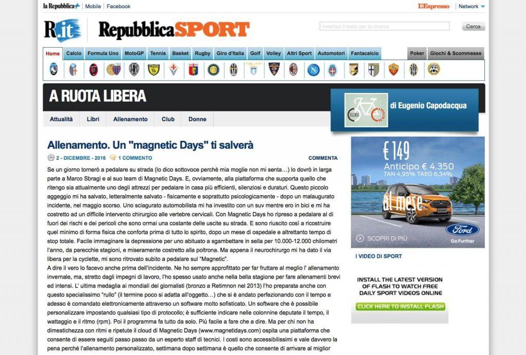 Repubblica Sport