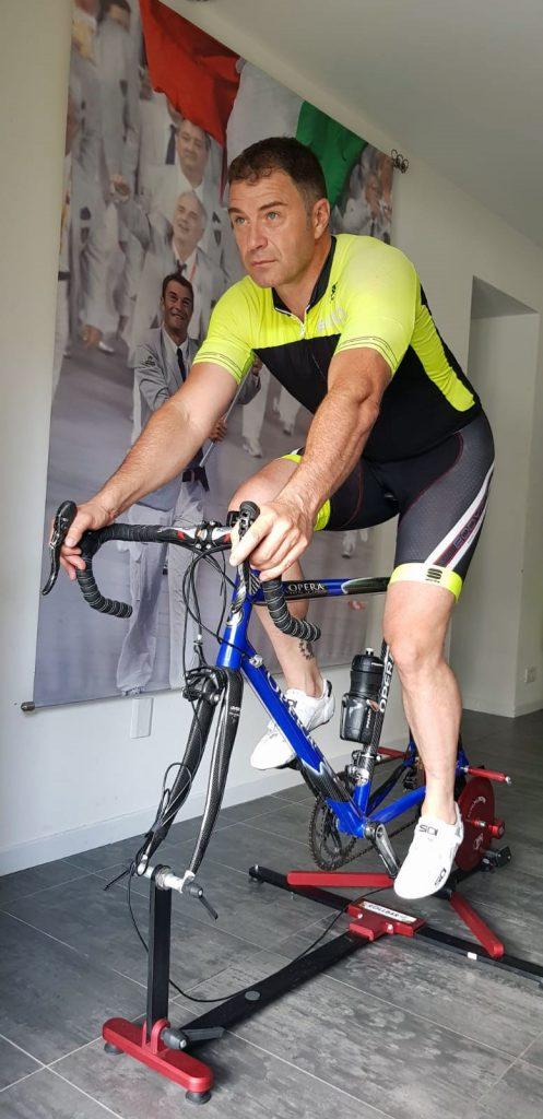 Antonio Rossi | Canoa | Bicicletta