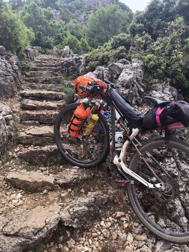 NATURAID SARDEGNA IMPOSSIBLE | Sardegna | MTB | Powerbar