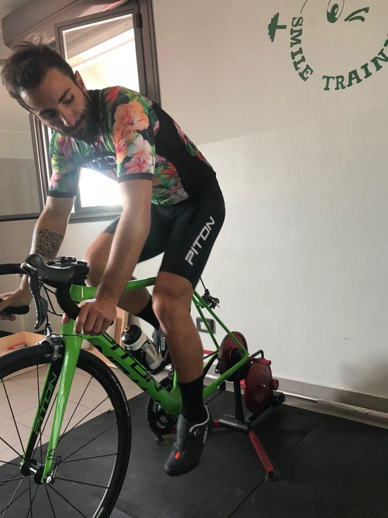 Triathlon | Piton | Antonio Serratore | MagneticDays