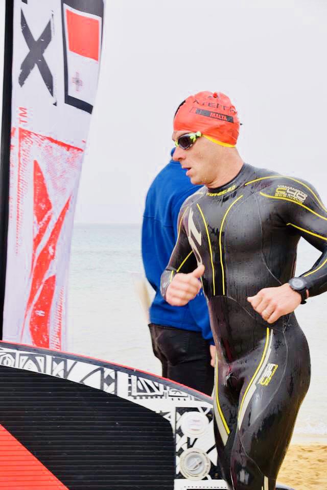 XTERRA Triathlon | Triathlon | IRONMAN Triathlon