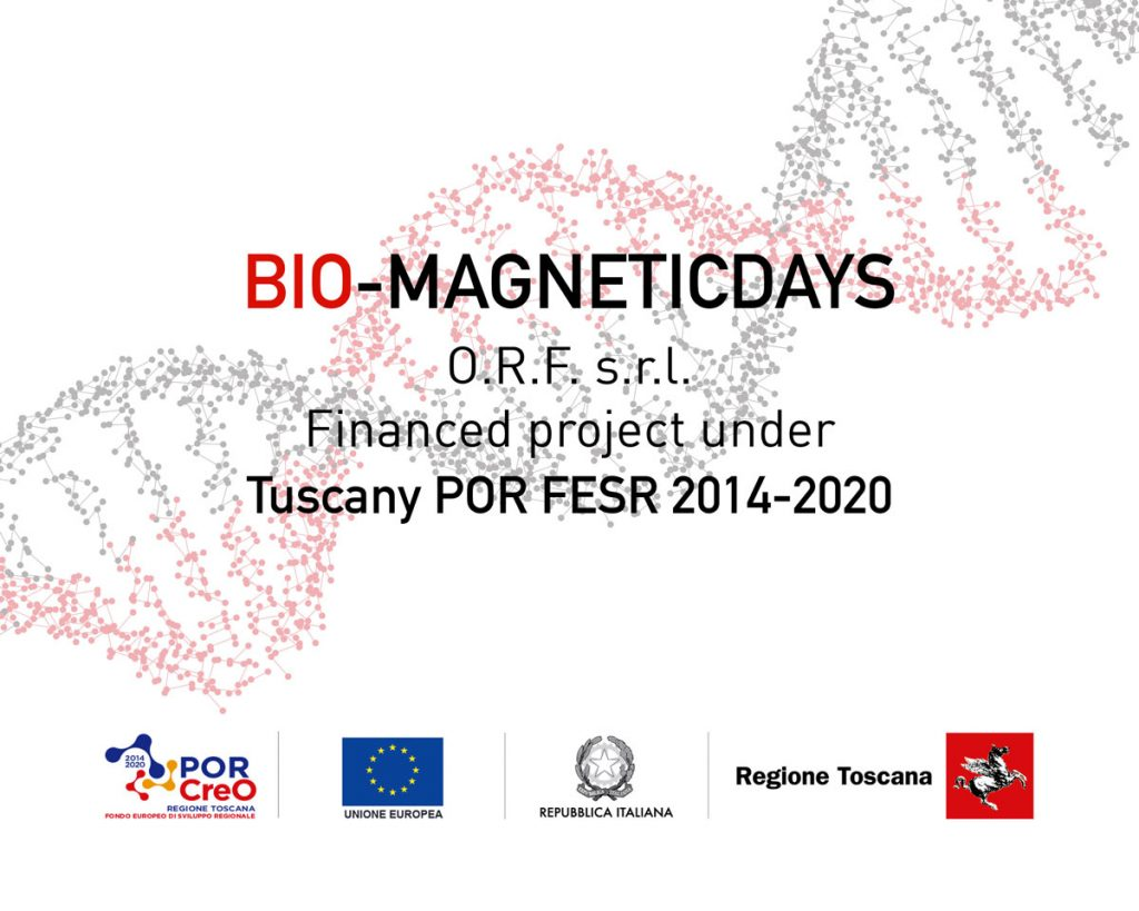 Bio-MagneticDays | Biomedical Research Project