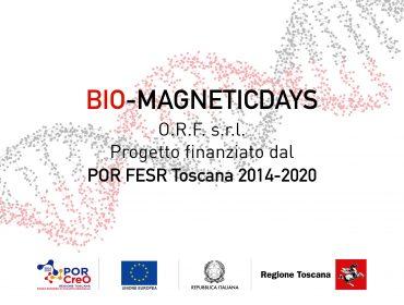 Por Creo Progetto Bio | Por Creo Toscana