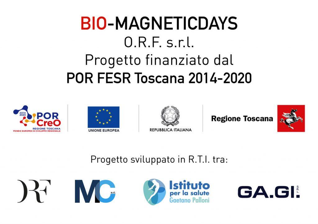 Por Creo Toscana | Progetto Bio | Por Creo