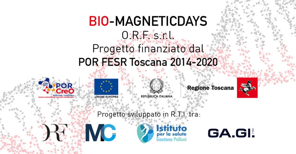 Progetto Bio | Por Creo Toscana | Por Creo | Banner Facebook