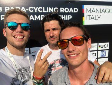 rulli per bici | paraciclismo | otb cycling