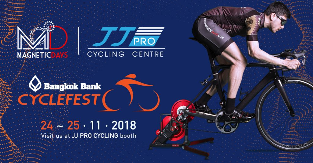 Bangkok Bank Cyclefest