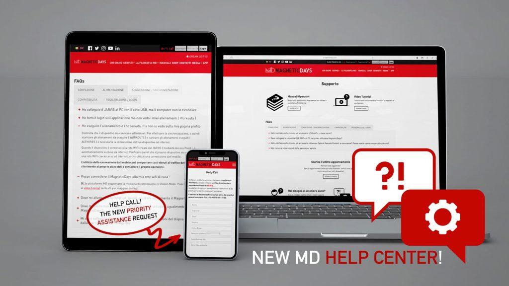 MagneticDays Help Center
