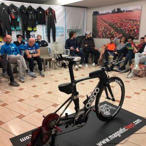 Sanremo Training Camps | Anthurium Bike Hotel