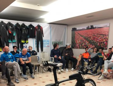 Sanremo Training Camps | Anthurium Bike Hotel