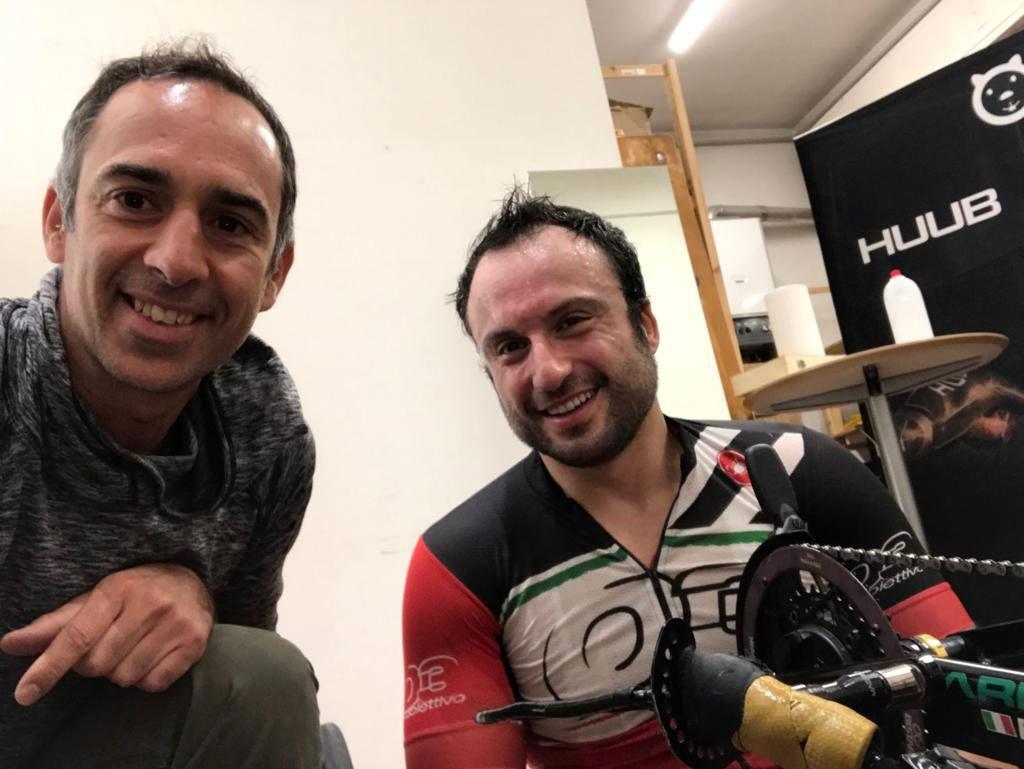 Firenze Triathlon   Eduardo Espuna
