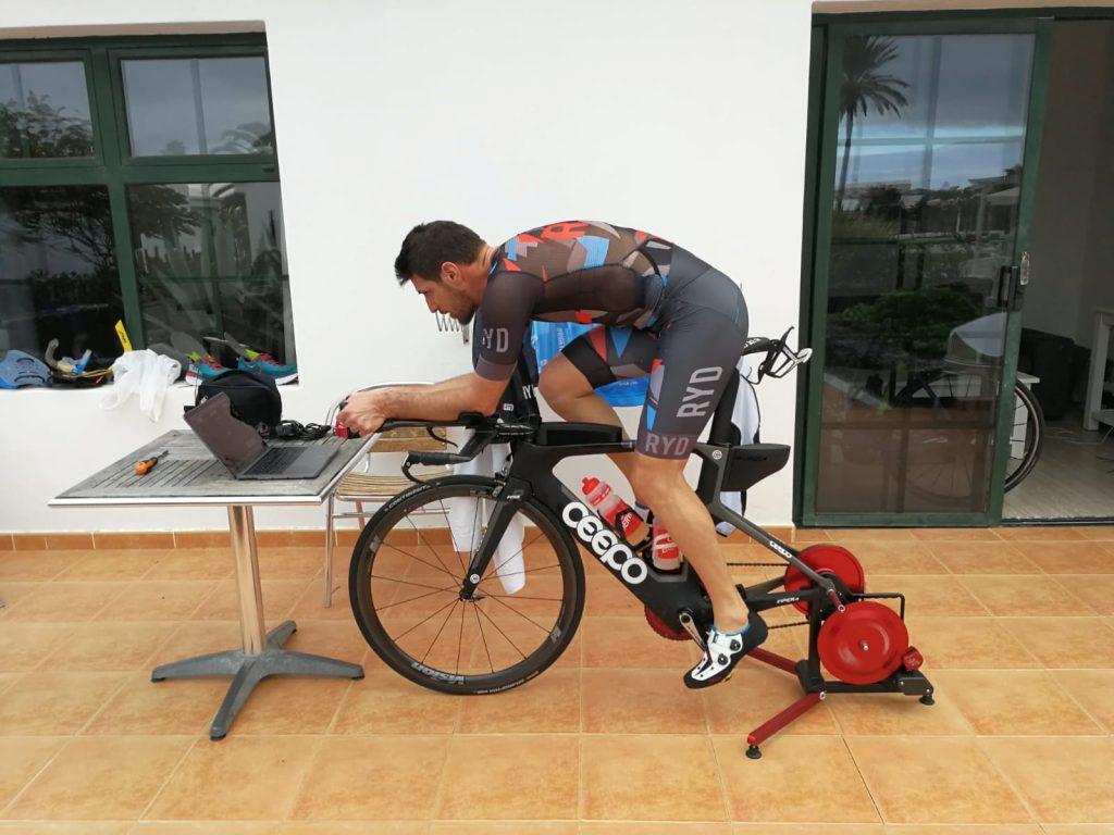 Ironman Triathlon | Allenamento Indoor