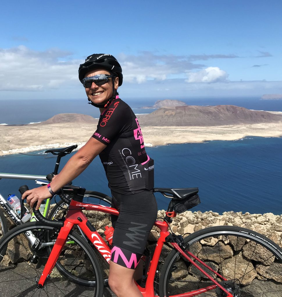 Sabrina Schillaci | RACE ACROSS LIMITS | Donne