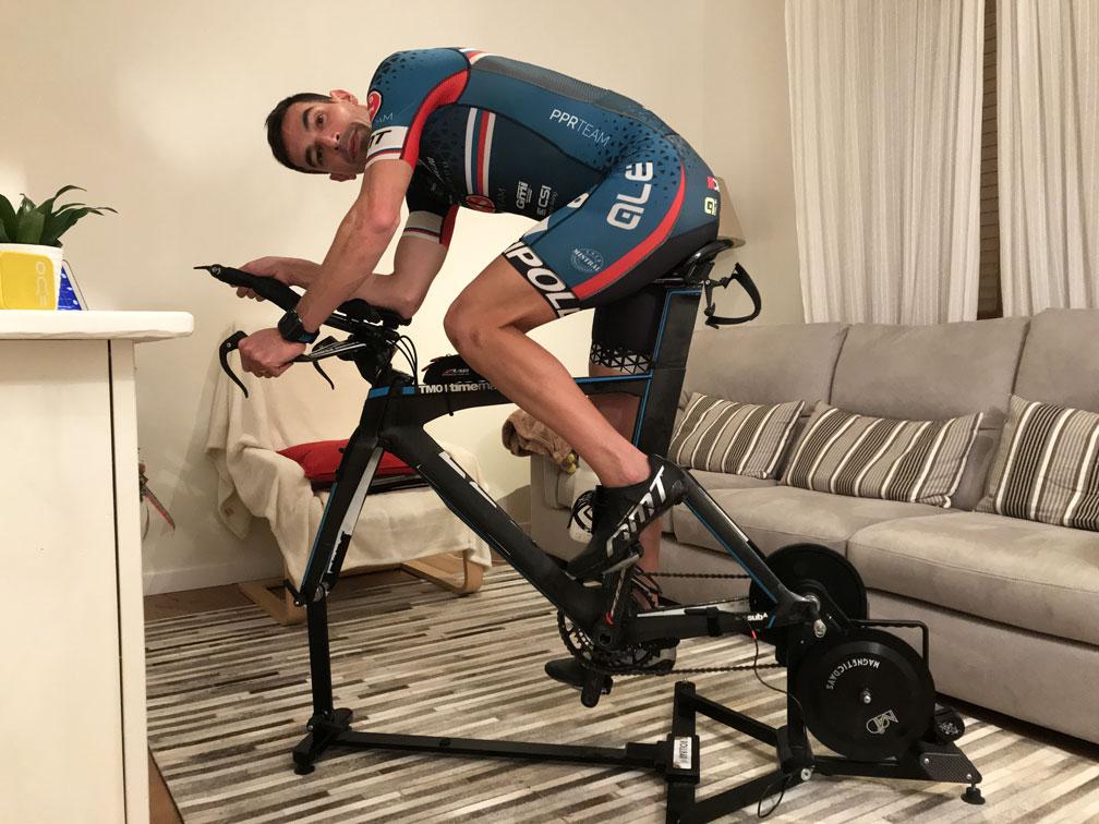 Triathlon Ironman | Ottimizzare La Prestazione