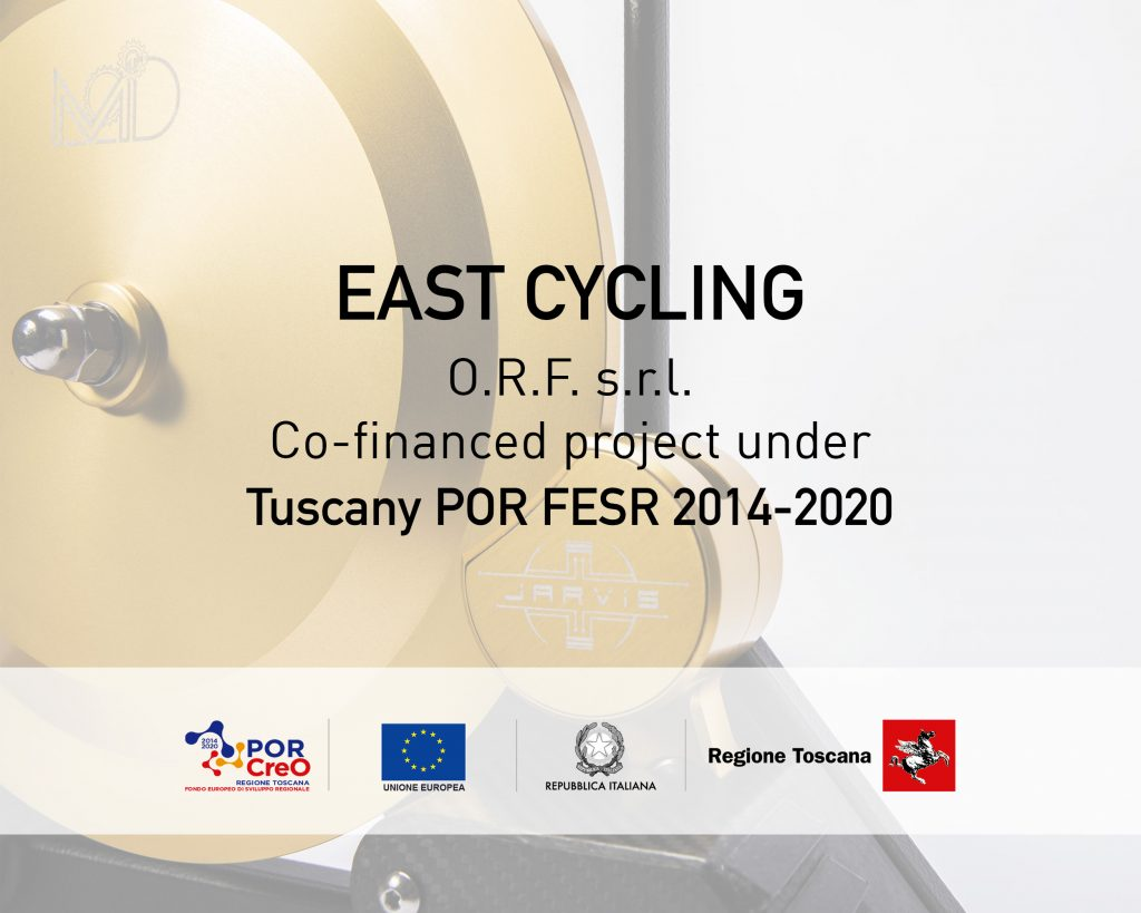East Cycling | Internationalization Projects