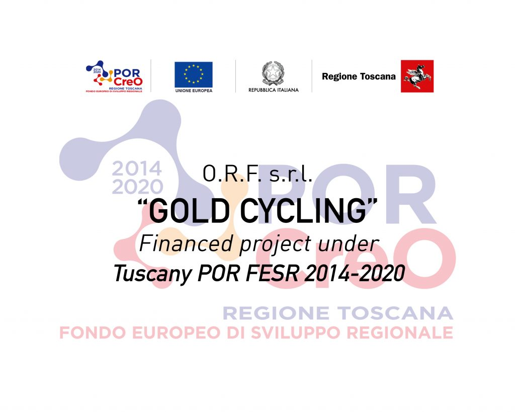 gold cycling | POR FESR 2014-2020