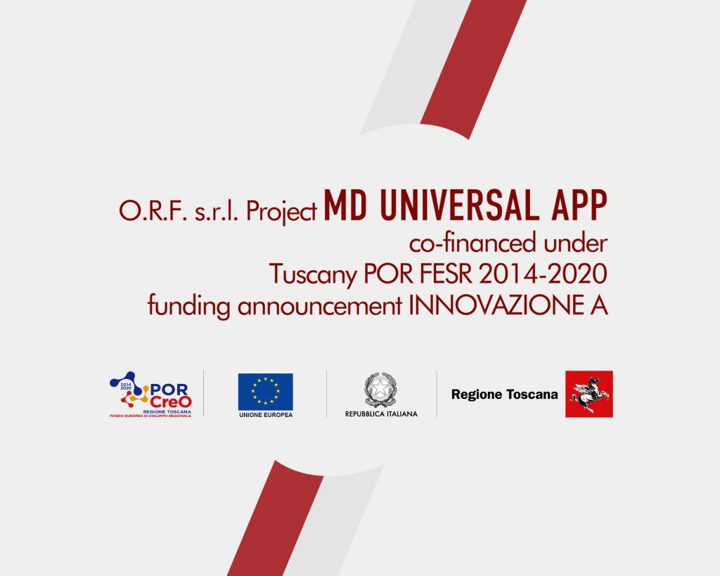 universal app project