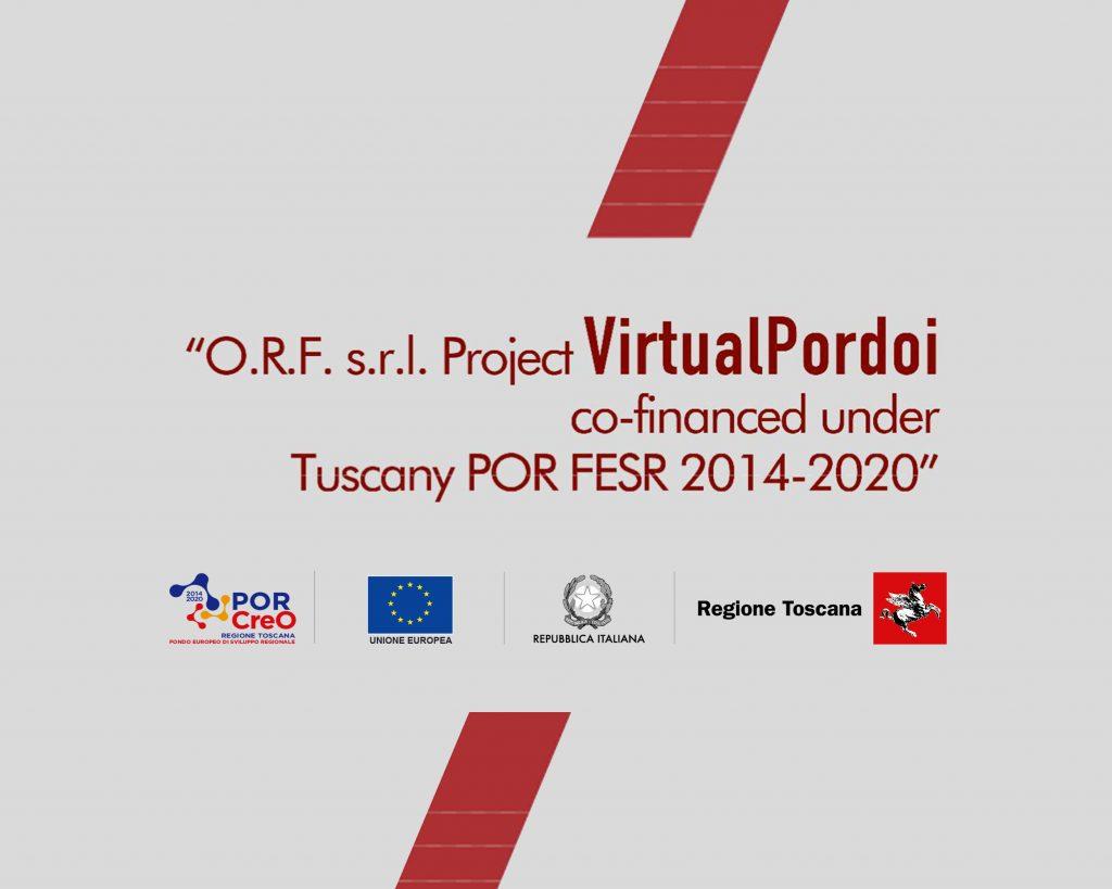 VirtualPordoi | POR FESR 2014-2020