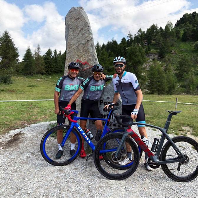 Bike Academy Bike Channel | Passo del Tonale