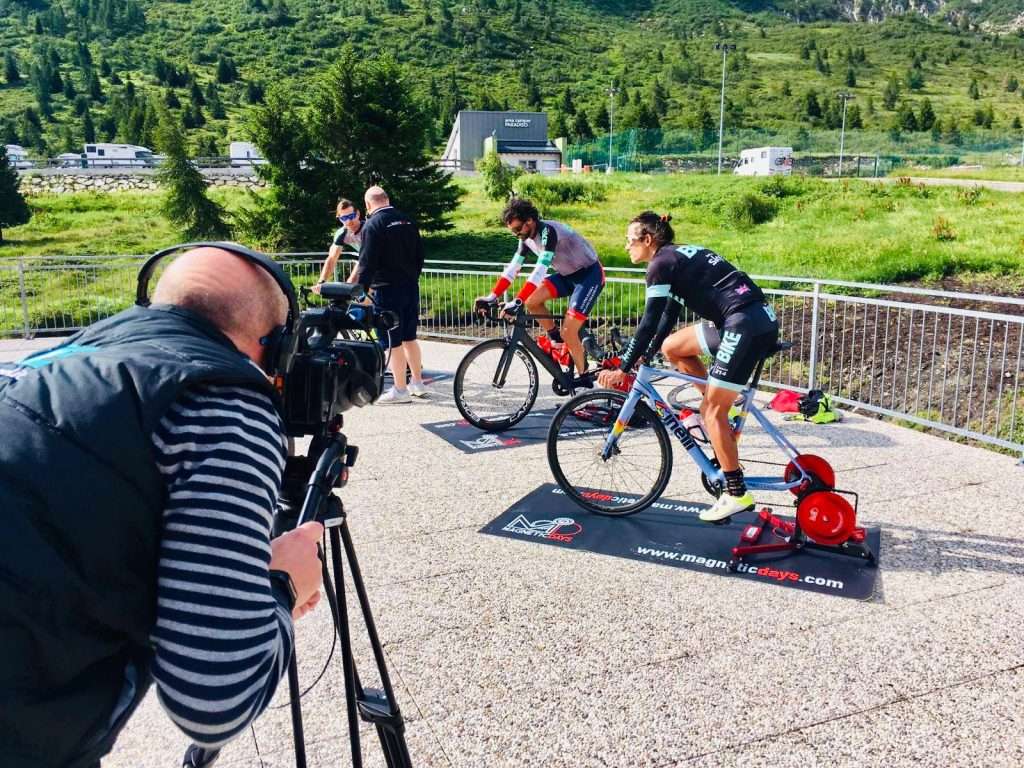 MagneticDays | Bike Academy Bike Channel | Passo Del Tonale