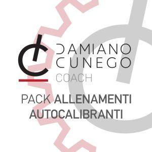 Allenamenti Autocalibranti | Damiano Cunego