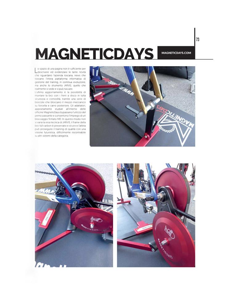 perno passante | novità magneticdays | 4bicycle novità