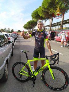 Ciclismo | Vigili del Fuoco | MagneticDays