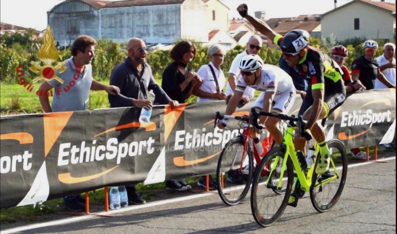 MagneticDays | Ciclismo | Vigili del Fuoco