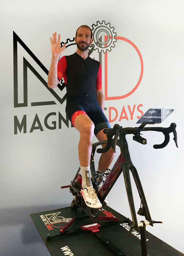 Alessandro Vanotti | MagneticDays | Vanotti Cycle Camp