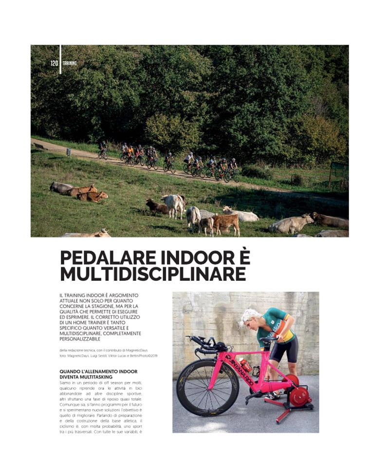 multidisciplinare | 4Bicycle | 4Actionmedia | MagneticDays