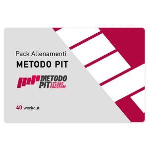 Metodo PIT   MagneticDays per metodo PIT   allenamenti autogestiti