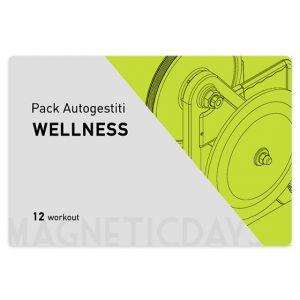 Pacchetti Allenamenti Autogestiti MagneticDays | Benessere