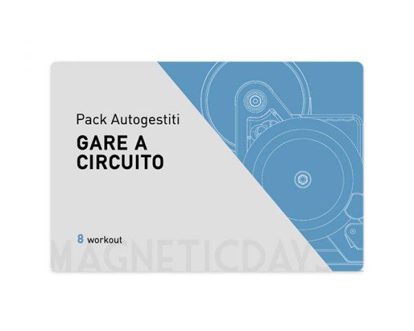 Pacchetti Allenamenti Autogestiti MagneticDays | Gare a circuito