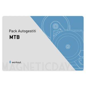 Pacchetti Allenamenti Autogestiti MagneticDays | MTB