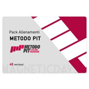 Pacchetti allenamenti MagneticDays | METODO PIT
