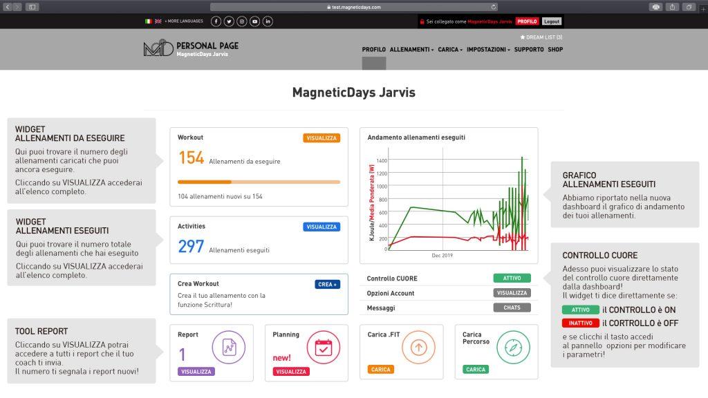 Cloud Training MagneticDays   Interfaccia Grafica 1