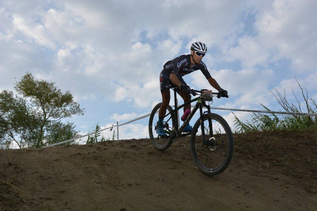 Cross Country | Ciclocross VS MTB | Allenamenti MagneticDays