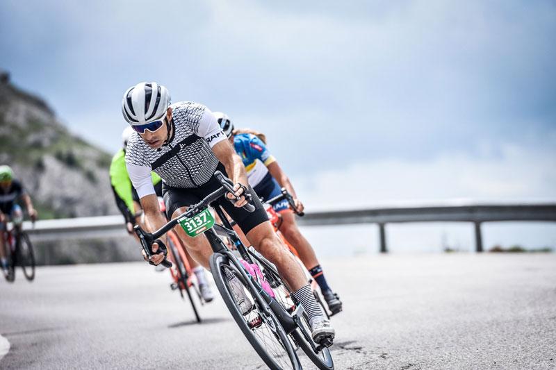 Gran Fondo Ciclismo | Allenamenti MagneticDays
