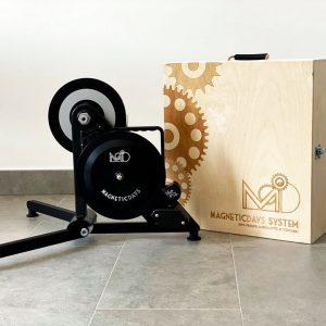 Allenamento Indoor | Allenamento Personalizzato | Rulli Per Bici